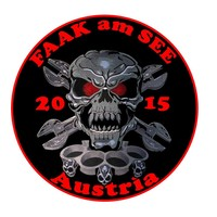 Faak am See 2015 Skull SOLD OUT