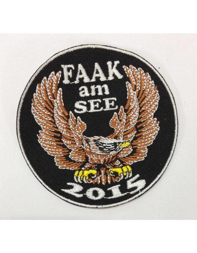 Faak am See 2015 Eagle