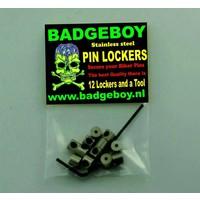 Pin Grabbers