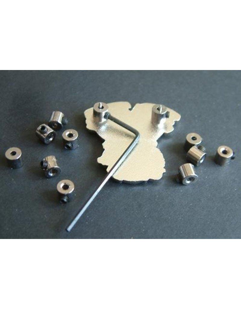 Badgeboy Pin Grabbers