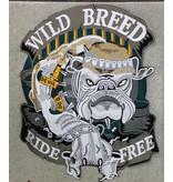 Wild Breed Bull Dog 192 E
