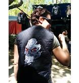 Vampire Skull 92 R