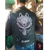 badgeboy The Big Grey Wolf 35 E