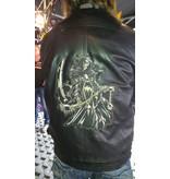 Badgeboy The Reaper Judge 491 R
