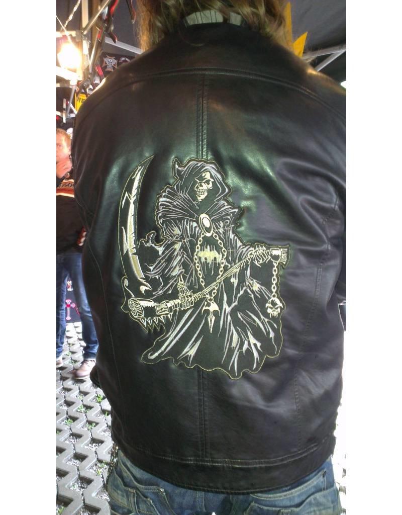 The Reaper Judge 491 R