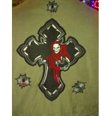 Badgeboy Reaper in Cross 271 R