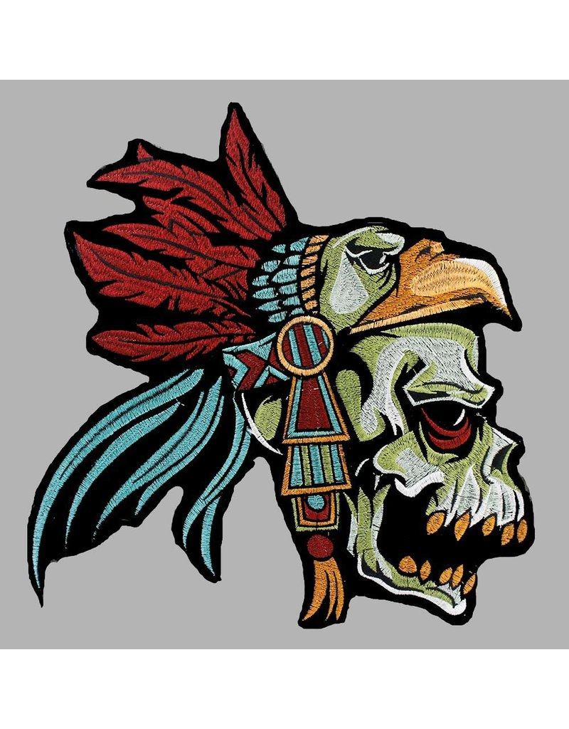 Badgeboy The Inca