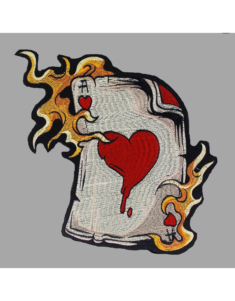 Badgeboy Flamming Ace