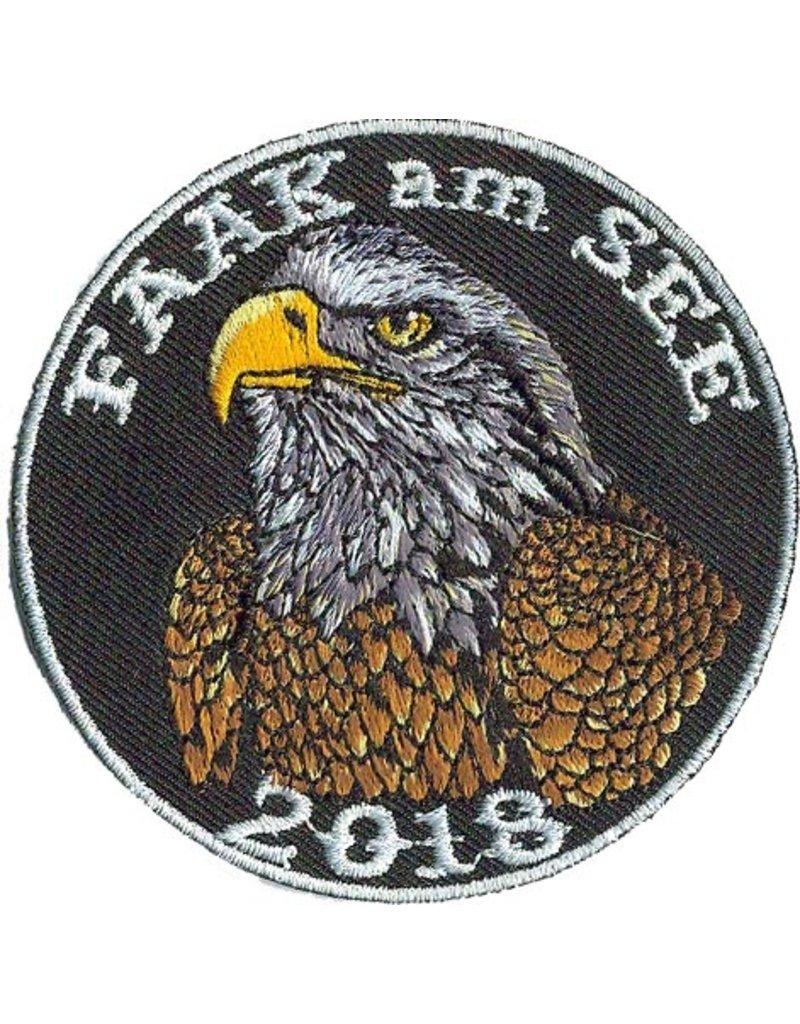 Badgeboy Faak Am See 2018 Eagle