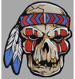 Badgeboy Apache