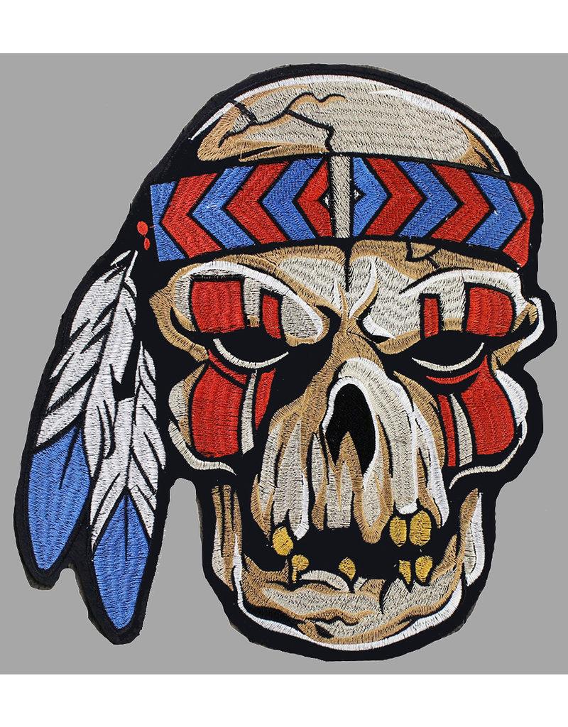 Badgeboy Apache patch