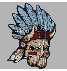 Badgeboy Sioux