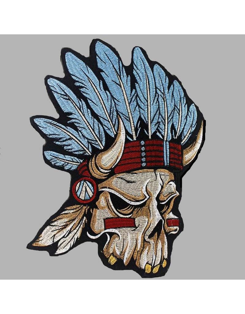 Badgeboy Sioux patch