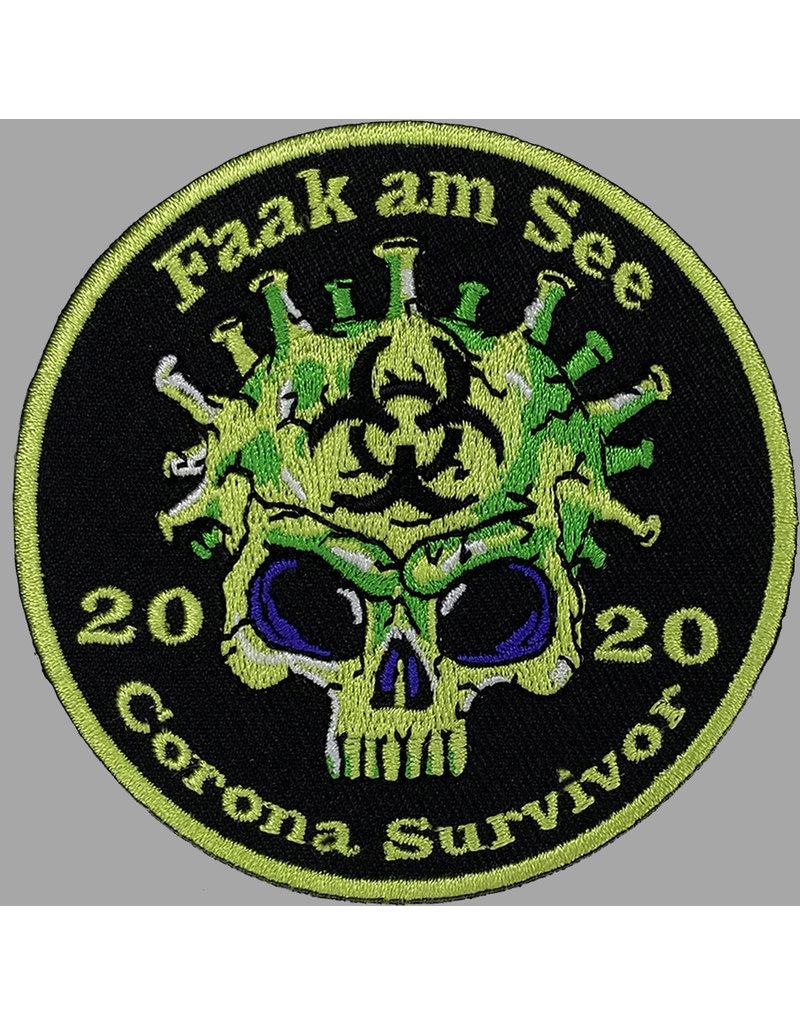 Badgeboy Faak am See 2020 Corona