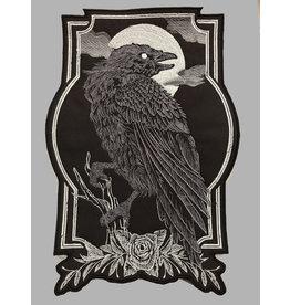 Badgeboy The Crow