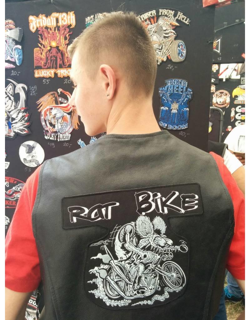 Rat Bike Nr. 186 E