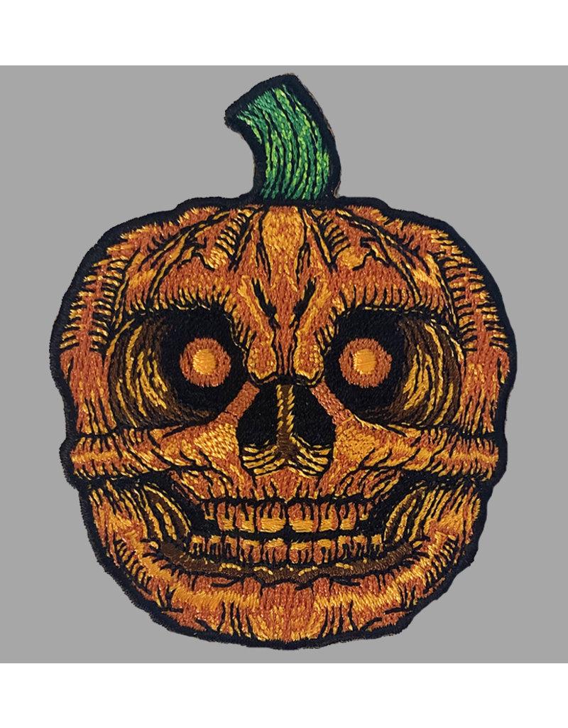 Badgeboy Pumpkin