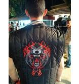 Badgeboy Red Wolf 115 R