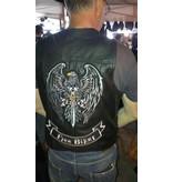 Eagle and Sword black463 R