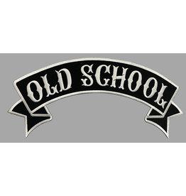 Badgeboy Old School Banner