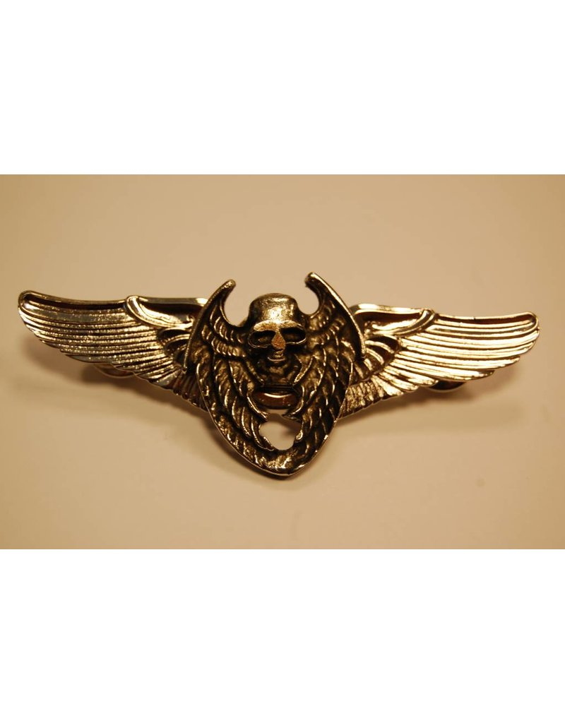 The lost Angel pin