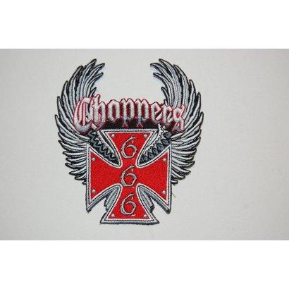 Chopper patch