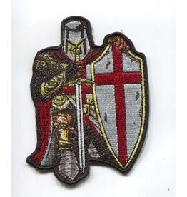 Badgeboy The Knight Small Nr. 598 E
