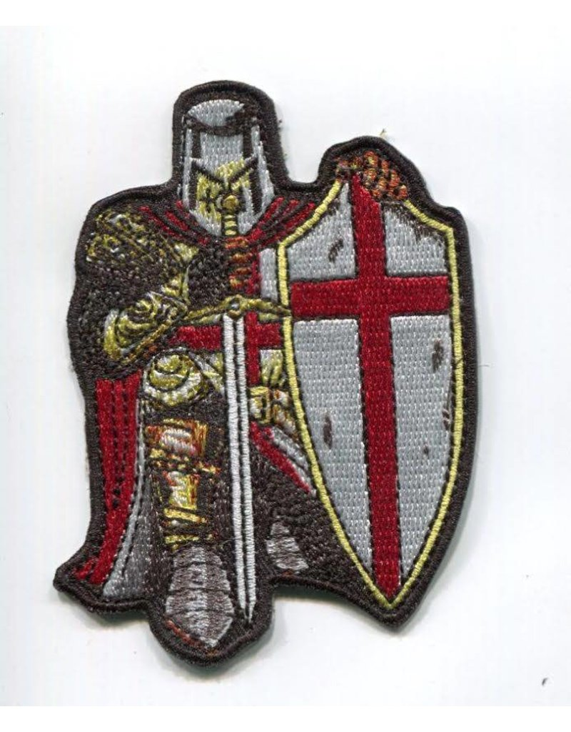 Badgeboy The Knight Small