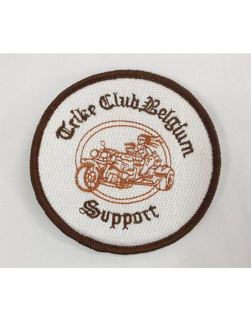 Trike support patch
