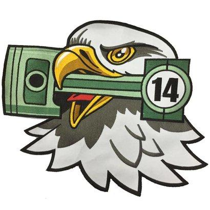 Customers Eagle