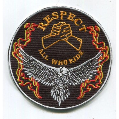 Respect patch