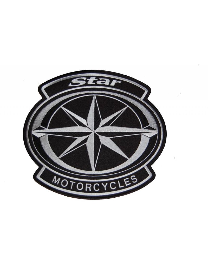 Star motorcycles large