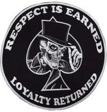 Respect skull large