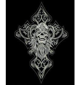 badgeboy Viking Cross