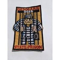 Horsend State prison Denmark