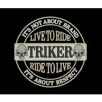 It is not the Brand Triker