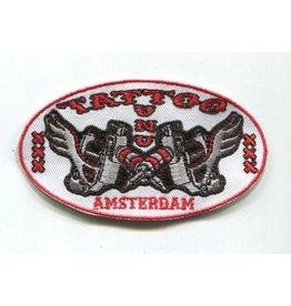 Tattoo UNU Amsterdam
