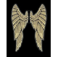 Angel WIngs SOLD OUT