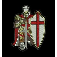 Badgeboy The Knight