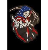 Stars and Stripes Reaper