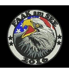 Faak am See Eagle 2016