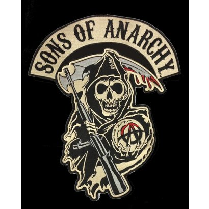 Sons of Anarchy small