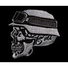 German Skull