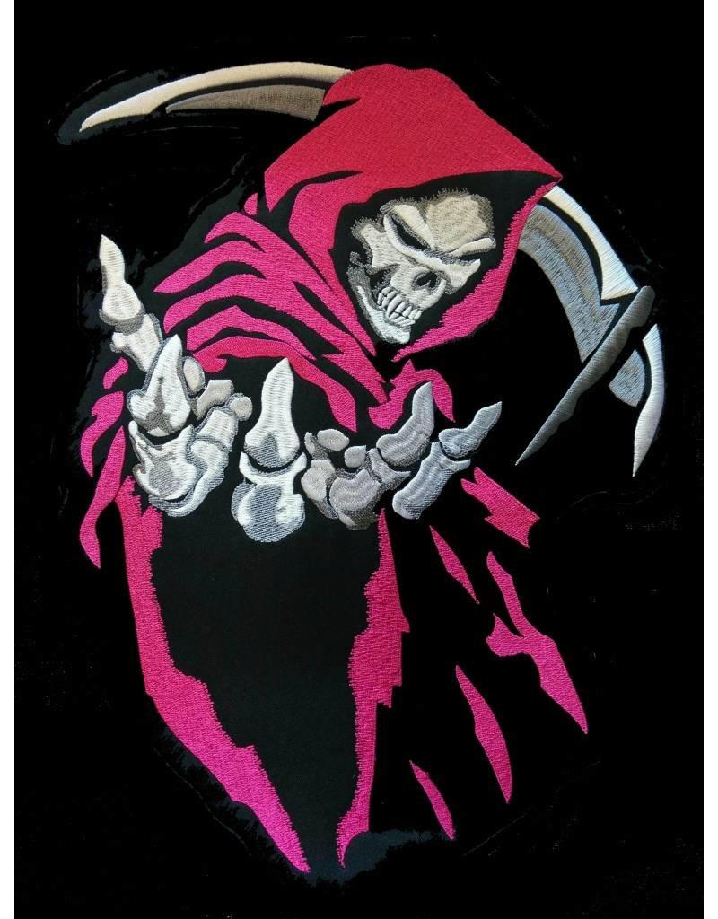 Asking Reaper Purple 501 R