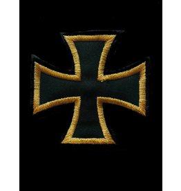 Maltezer cross small gold