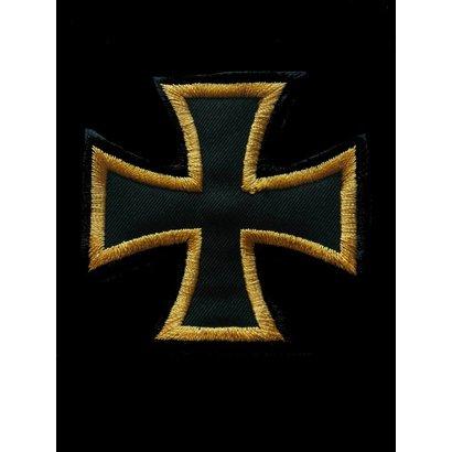 Maltezer cross small gold 20 R