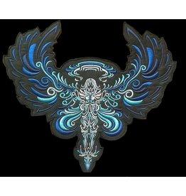 Blue Angel 653 R