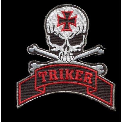 Triker Skull Nr. 344 E