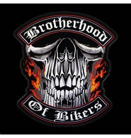 Brotherhood of Bikers large