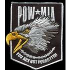 Pow Mia Eagle